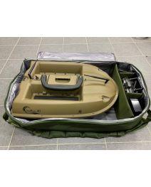 Voerboottas Lakemaster M2 Baitboat