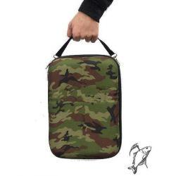 Koffer voor Toslon ontvanger