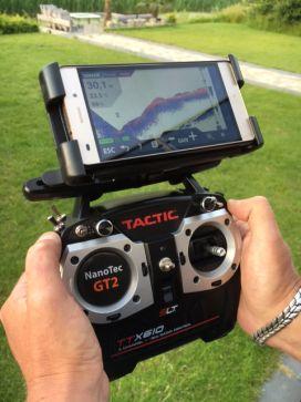 Smartphone / Tablet houder