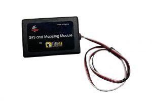 Gps module voor de Vexilar sp200