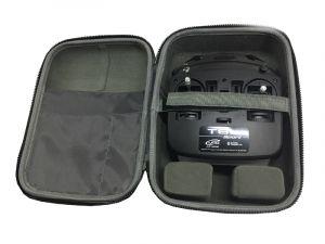 Koffer voor handzender of fishfinder (camo)