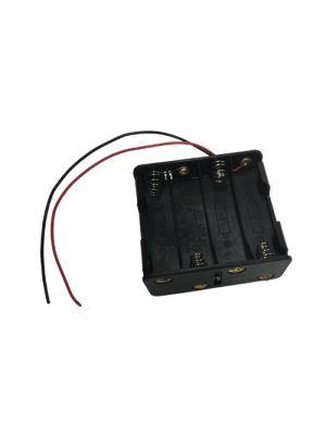 Batterijhouder Toslon 8 x AA