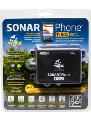 Vexilar Sonarphone T-Box SP200