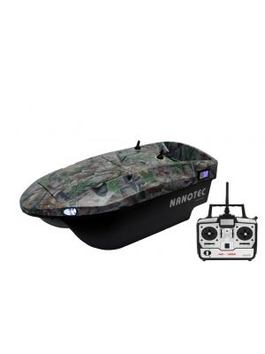 Nanotec Standaard Voerboot Camo