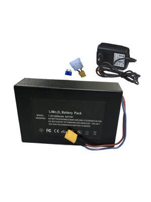 Anatec lithium-ion kit
