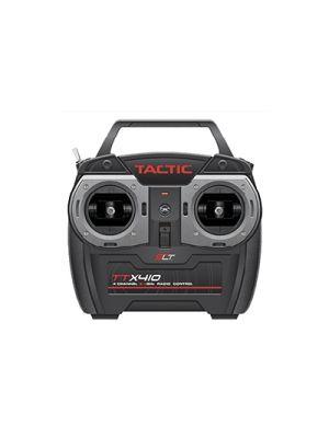 Tactic TTX410 4-kanaals zender & TR625 ontvanger