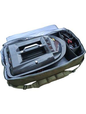 Voerboot tas Nanotec GT2 extra dik gevoerd