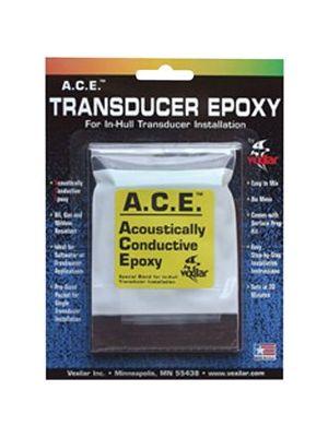Transducer Epoxy