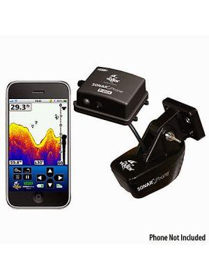 Vexilar Sonarphone voor voerboot (NIEUW)